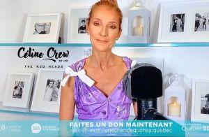 Céline Dion : Après le bad buzz, elle se rachète auprès de ses fans