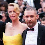 """Charlize Theron et Tom Hardy fâchés sur le tournage de """"Mad Max""""? Ils expliquent"""