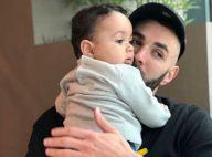 Karim Benzema : Son fils Ibrahim looké en Burberry pour ses 3 ans