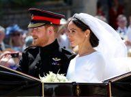 Meghan Markle et Harry : Pourquoi leur mariage annonçait la rupture royale