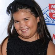 Madison De La Garza (Desperate Housewives) : Le craquage capillaire de Juanita !