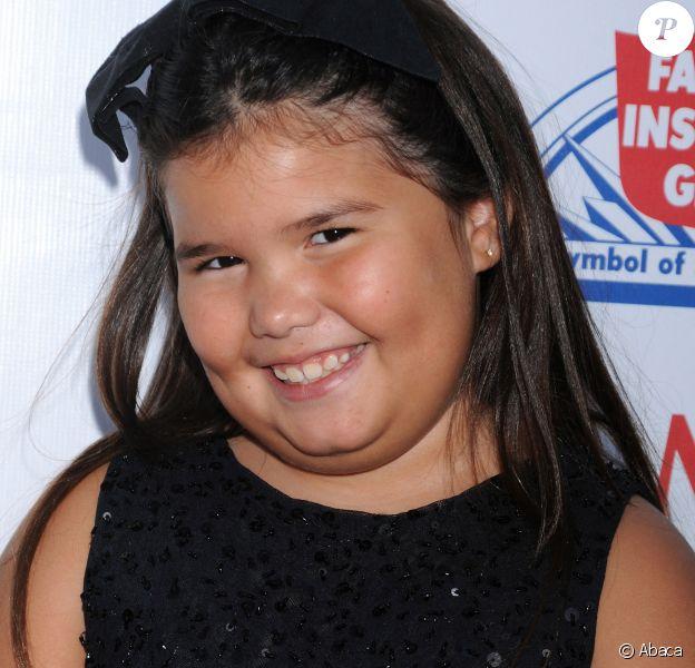 """Madison De La Garza - 9e Gala """"El Sueno de Esperanza"""" au Hollywood Palladium de Los Angeles. Le 10 septembre 2009. @Tammie Arroyo/PictureGroup/ABACAPRESS.COM"""
