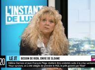 """Sloane balance les infidélités de son ex Peter : """"C'était un homme à femmes !"""""""