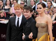 """Harry Potter - Rupert Grint papa : Daniel Radcliffe réagit """"bizarrement"""""""