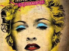 """Madonna à la limite du supportable dans le clip de """"Celebration""""... Regardez !"""