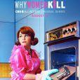 Après une première saison couronnée de succès, Why Women Kill (ici, Ginnifer Goodwin dans le rôle de Beth Ann), série créée par Marc Cherry, aura une saison 2.