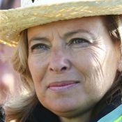 Valérie Trierweiler : Renouveau capillaire, l'ex première dame change de couleur
