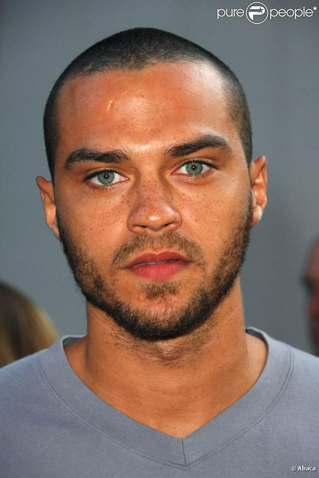 Jesse Williams - Images