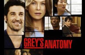Grey's Anatomy : Attention spoiler ! Découvrez les nouveaux visages de la série !