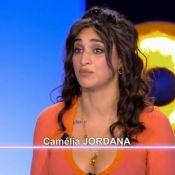 """Camélia Jordana : Ses propos qui dérangent dans """"On n'est pas couché""""..."""