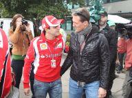 """Michael Schumacher : Un ami """"sait"""" tout sur son état de santé"""