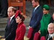 """Kate Middleton """"piégée et furieuse"""" suite au départ de Meghan et Harry"""