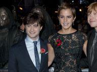 Harry Potter et les Reliques de la Mort : Harry et Hermione ont-ils joué nus ?