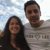 Marlène (Mariés au premier regard) : Sébastien se remémore leur coup de foudre