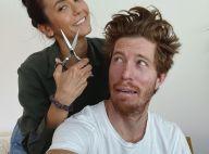 Nina Dobrev amoureuse : elle officialise avec Shaun White d'une drôle de manière