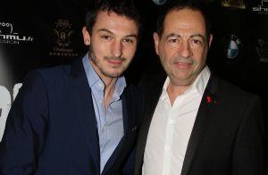 Jean-Luc Roméro dévoile la triste cause de la mort de son jeune mari 2 ans après