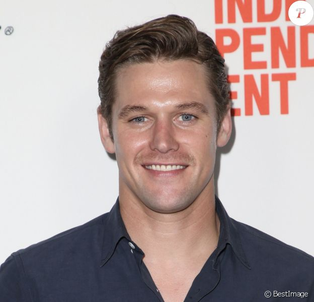 Zach Roerig - Avant-première du film The Year Of Spectacular Men pendant le Los Angeles Film Festival à Santa Monica, le 17 juin 2017.