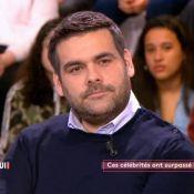 Matthieu Lartot handicapé à cause d'un cancer : rares confidences sur son combat