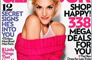 Enfin une femme ronde et Glamour qui pose comme un top ! Bravo !