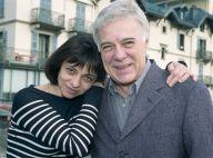 Obsèques de Guy Bedos : pourquoi sa fille Leslie est-elle si effacée ?