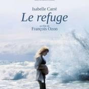 La charmante Isabelle Carré affiche... un ventre de femme enceinte très impressionnant !