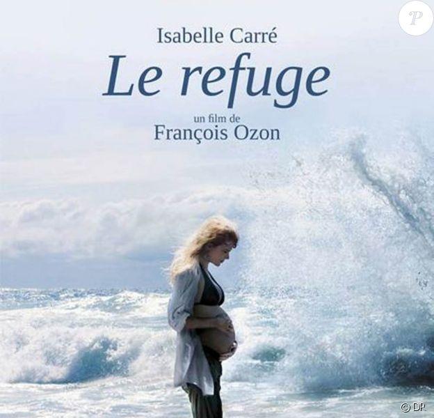 Isabelle Carré dans Le refuge de François Ozon !