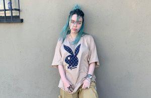 """Billie Eilish explique son style : """"Je ne me suis jamais sentie désirée"""""""