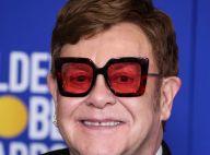Elton John aide une ex-petite amie qu'il a larguée il y a 50 ans