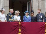 Elizabeth II : Après Harry, d'autres petits-enfants renonçent à leurs titres