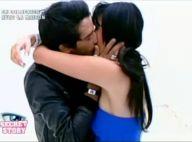 Secret Story 3 : Kevin quitte le jeu, deux candidats déjà nominés et Léo... embrasse goulument Emilie ! Regardez ! (réactualisé)