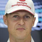 Michael Schumacher : Nouvelle opération plus de six ans après l'accident