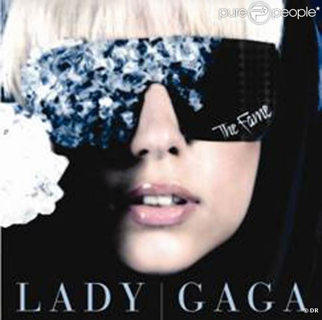 album lady gaga the fame