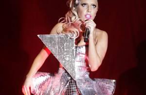La bombe Lady Gaga débarque à Paris... voici le programme des réjouissances ! (réactualisé)