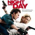 """Affiche du film """"Night and Day"""", de James Mangold. Sortie en salles le 28 juillet 2010."""