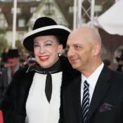 Geneviève de Fontenay réconciliée avec son fils Xavier... sur tapis rouge !