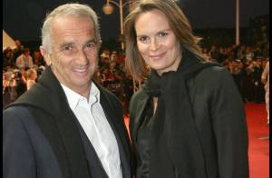 Alain Terzian affiche son bonheur avec sa ravissante épouse... enceinte ! (réactualisé)