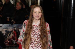 Jessie Cave (Harry Potter) est enceinte de son troisième enfant