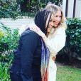 Raven-Symoné et sa compagne Miranda Maday se sont mariées ! Juin 2020.