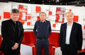 Vivement dimanche : Philippe Chevallier et Régis Laspalès enfin réunis