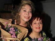Grace de Capitani et Fabienne Thibeault : Leur folle soirée d'anniversaire