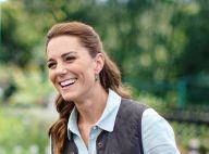 Kate Middleton : Première apparition publique en extérieur depuis le confinement