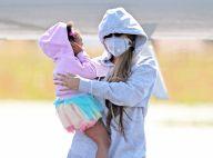 Beyoncé et Jay-Z : Jet privé avec leurs jumeaux qui ont bien grandi
