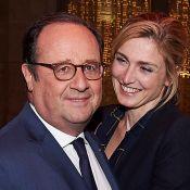 """Julie Gayet : """"Ce que j'aime chez François (Hollande)..."""""""