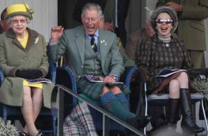 Le prince Charles est incontrôlable : un fou rire dévastateur ! Même la reine a failli craquer !