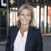 Claire Chazal retrouve son ex-compagnon Arnaud Lemaire qui a bien changé...
