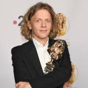 Molières 2020 : Alex Lutz, Pierre Richard et Niels Arestrup récompensés