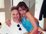 Elizabeth Hurley : Hommage à son ex Steve Bing, qui s'est suicidé