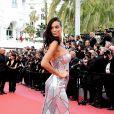 """Jade Foret (Lagardère) - Montée des marches du film """" Ahlat Agaci """" lors du 71ème Festival International du Film de Cannes. Le 18 mai 2018 © Borde-Jacovides-Moreau/Bestimage"""