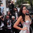 """Jade Foret (Lagardère) (Jade Lagardère) - Montée des marches du film """"Ahlat Agaci"""" lors du 71ème Festival International du Film de Cannes. Le 18 mai 2018 © Borde-Jacovides-Moreau/Bestimage"""