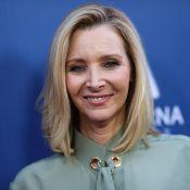 "Lisa Kudrow ne regarde pas ""Friends"" : sa touchante explication"